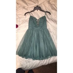 Homecoming/Prom/Special Event Dress